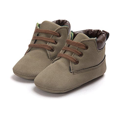 Pictures of Royal Victory R&V 0-18M Infant Dark Grey L (Insole: 13cm) 3