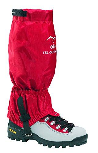 TSL Damen Hiking Gamasche, Red, M