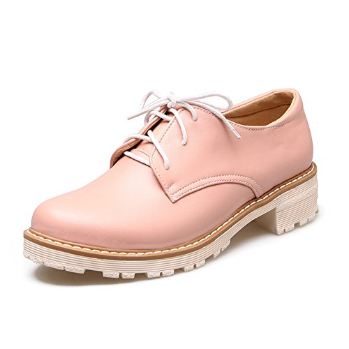 Baja redonda cabeza con zapatos oscuros de Inglaterra/tener zapatos de colegio/Zapatos del estudiante A