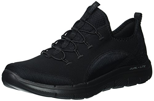 Flex 0 Media Mixed Appeal 12903 Skechers Shoes 2 7f4w5Hxq