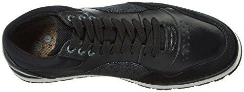 Icepeak Women's Filippo High Sneaker Black cheap sale brand new unisex for sale for sale BHgeNl