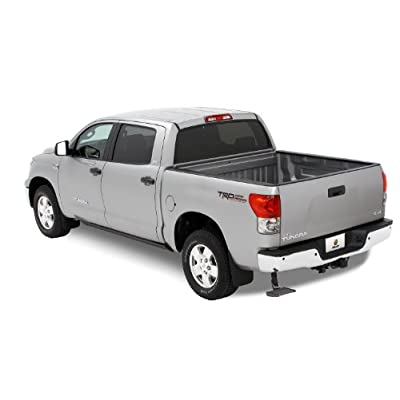 Bestop 7530515 TrekStep, Rear-Mount - 2007-2020 Toyota Tundra (Requires Factory-Installed Hitch): Automotive