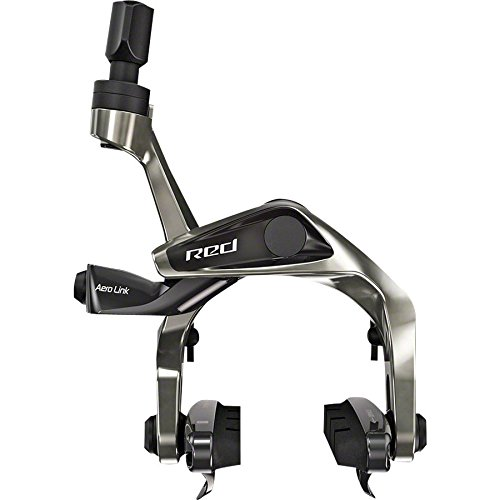 SRAM Red Aero Link Brake Caliper Set Front & Rear Set (Sram Red Brake Caliper)