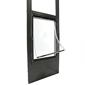 Ideal Fast Fit Patio Pet Door