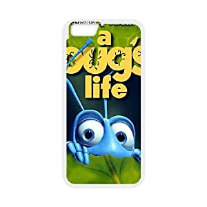 A Bug's Life for iPhone 6 Plus 5.5 Inch Phone Case 8SS460320