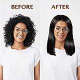Pro Flat Iron for Hair, Bigrace Hair Straightener