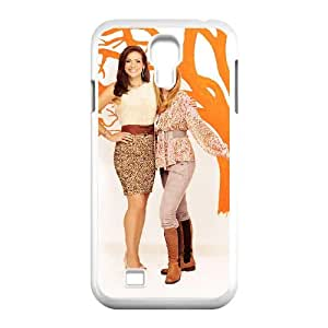 Switched at Birth Samsung Galaxy S4 9500 Cell Phone Case White xlb2-197535
