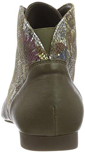 09 Guad 44 EU Femme Boots Think 383299 Desert Kombi SZ xHwdHqW80