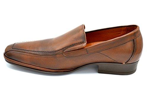 Fluchos 5612 Cuero - Zapato de vestir, sin cordones