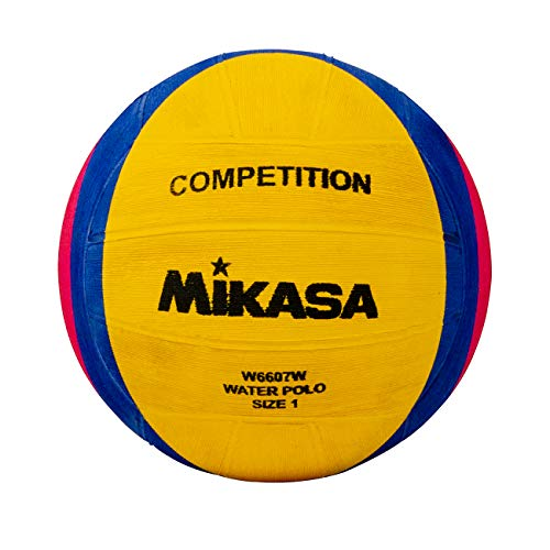 Mikasa D113 Mini Competition Water Polo Game ()