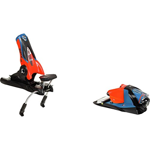 Look SPX 12 Dual WTR Binding 2018 - B90 Blue/Orange by Look
