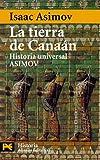 4167: La Tierra de Canaan (Humanidades / Humanities)
