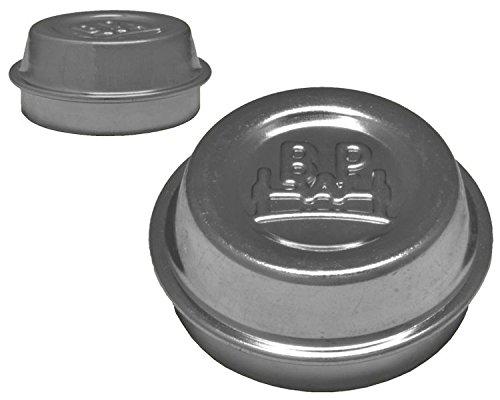 FKAnhängerteile 2 x BPW Radkappe - Fettkappe - Staubkappe Ø 48 mm BPW Nr. 03.211.01.08.0 FKAnhängerteile