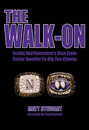 The Walk-On