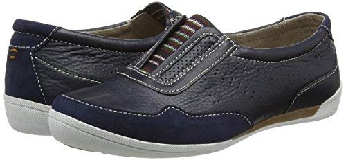 Mocasines Azul Shoes Mujer 760 marine Katja Blau Marc ZREFwnIxZ