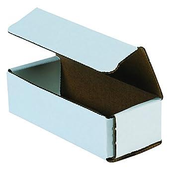 Amazon.com: Cajas rápido bfmrx2l sobres de cartón ondulado ...