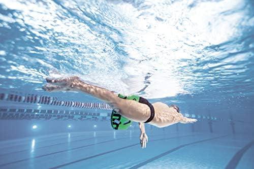 ARENA Kick - Tabla de natación, Color Rosa, Talla Talla única: Amazon.es: Deportes y aire libre