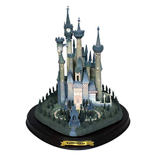 "Wdcc Enchanted Places ""A Castle for Cinderella"""