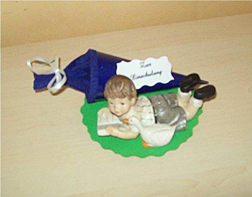 Geldgeschenk Junge Bube Knabe Schulanfang Tischdeko Amazon De