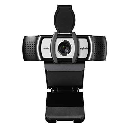 Câmera webcam FULL HD Logitech C930e