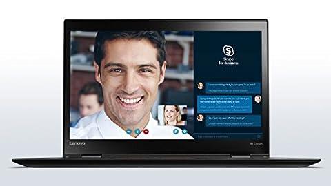 Lenovo ThinkPad X1 Carbon UltraBook: Core i7-6600U | 256GB Opal2 SSD | 8GB | 14