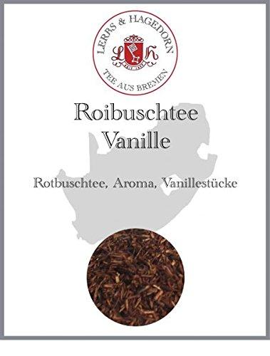 Roibuschtee Vanille 250g