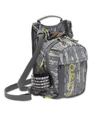 Orvis Safe Passage Chip Pack /のみSafe Passage Chip Pack  迷彩 B06Y3H44TZ