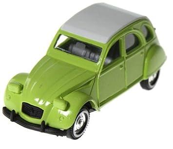 Véhicules 132 Collection Ou 2cv Citroen Voitures Voiture Miniature 34A5RLj