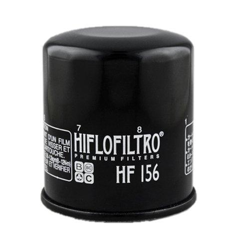Hiflofiltro HF156 Premium Oil Filter