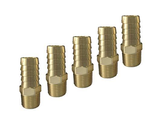 (Generic Brass Fittings,5/8