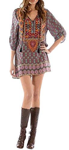 70s style dress patterns - 2
