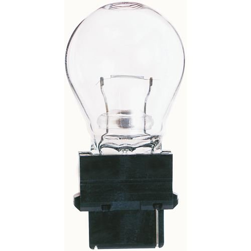 Satco 3156 Miniatures Miniature Light, 26.88W W3x16q S8, Bulb [Pack of ()
