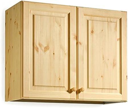 Amazon.it: pensile legno massello: Casa e cucina