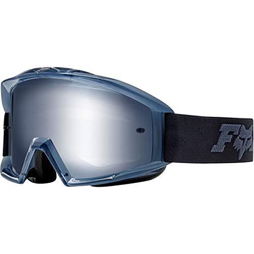 Fox Racing Main Cota Men's Off-Road Motorycle Goggles - Black/No Size