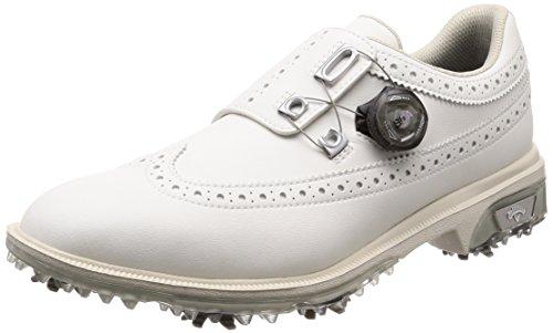案件化学パン屋[キャロウェイ フットウェア] ゴルフシューズ 軽量 (Boa システム) 247-8983500/Tour Precision Boa [ メンズ ]