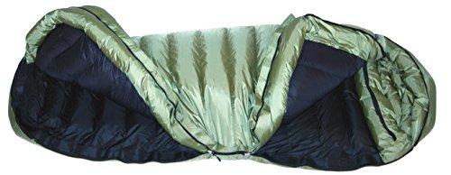 Western Mountaineering Cypress Gore WindStopper Sleeping Bag - 6'6 (RZ) by Western Mountaineering (Image #2)