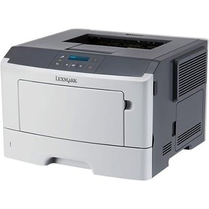 Lexmark MS310 Printer Download Drivers