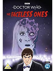Doctor Who - The Faceless Ones [DVD] [2020]