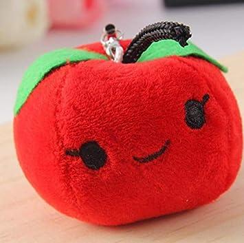 Party Girls S Llavero de Coche con diseño de Frutas y ...
