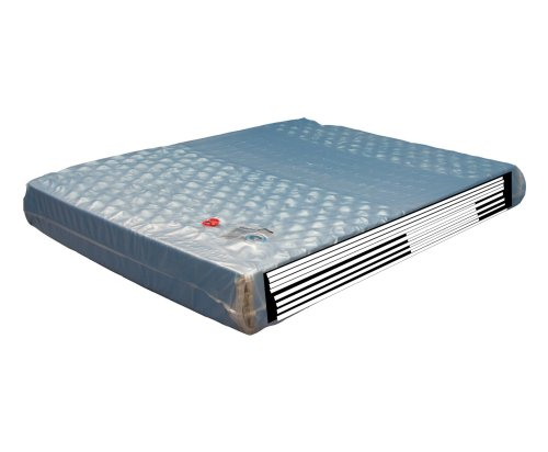 Mattress Hydro Support - Strobel Organic Waterbed Mattress Hydro-Support 2000dw Double-Wall King