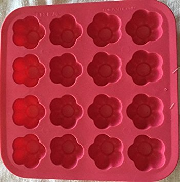 IKEA PLASTIS Synthetic rubber ICE CUBE TRAY
