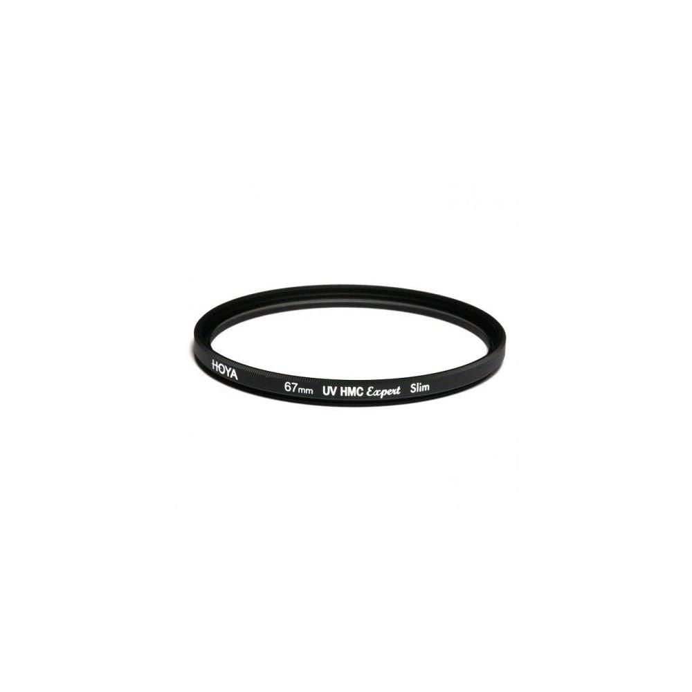 Hoya uvexpert49Filter for SLR Camera Black