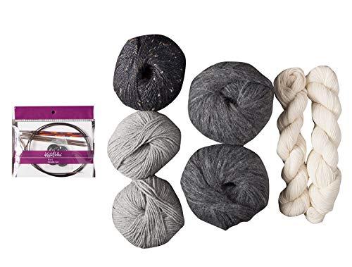 Best of Knit Picks Yarn Bundle (Alpaca) ()