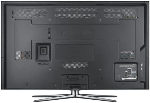 Samsung PN50C490B3D - Pantalla de plasma (126,75 cm (49.9