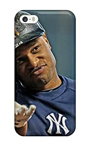 Nannette J. Arroyo's Shop Best Special Skin Case Cover For Iphone 5/5s, Popular Cano Baseball Phone Case