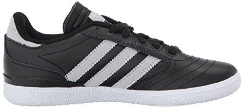 Solid Silver Metallic adidas Busenitz J Grey garçon Black Fille Light J OriginalsBUSENITZ 8p8wrqvPC