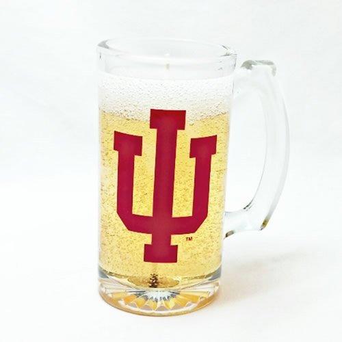 Indiana University Beer Gel (Beer Gel Candle)