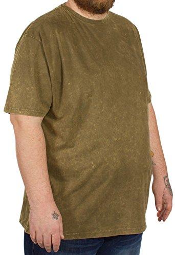 Espionage Herren T-Shirt grün grün