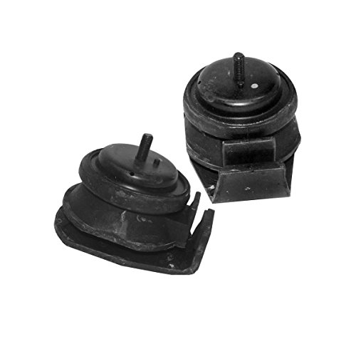 Eagle BHP For Nissan 300ZX 3.0 L Engine Motor Mounts (Pack of (Nissan 300zx Manual)