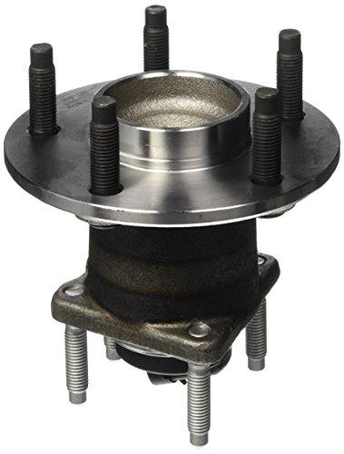 WJB WA512285 - Rear Wheel Hub Bearing Assembly - Cross Reference: Timken HA590080 / Moog 512285 / SKF BR930430